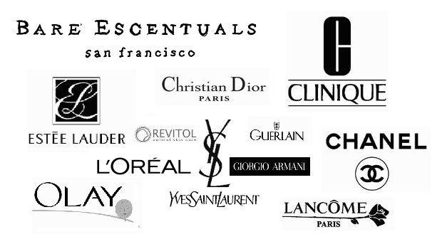 beauty product logos google search beauty pinterest