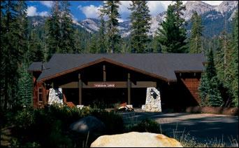 Wuksachi Lodge, CA #bmc_lodging
