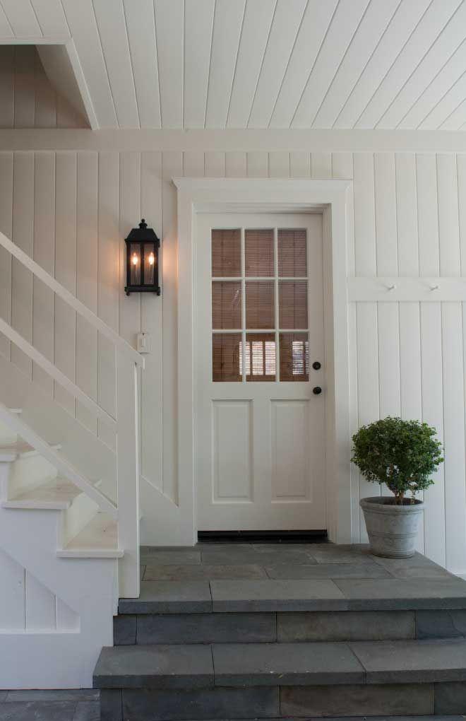 Tiles for front doorstep