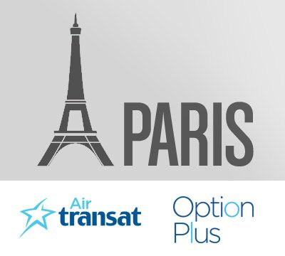 Win 2 rountrip tickets to Paris by subscribing to Yulair's flight alerts!