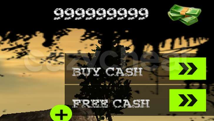 Rally Racer Dirt 1.5.5 cheat - Unlimited Cash