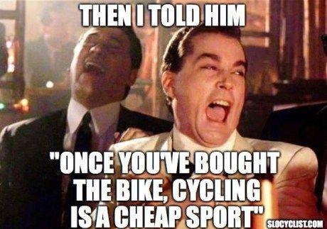 Funny Bicycling Memes   True Bike Meme   SLO Cyclist   Bike Memes Bicycles   Cycling Memes Hilarious