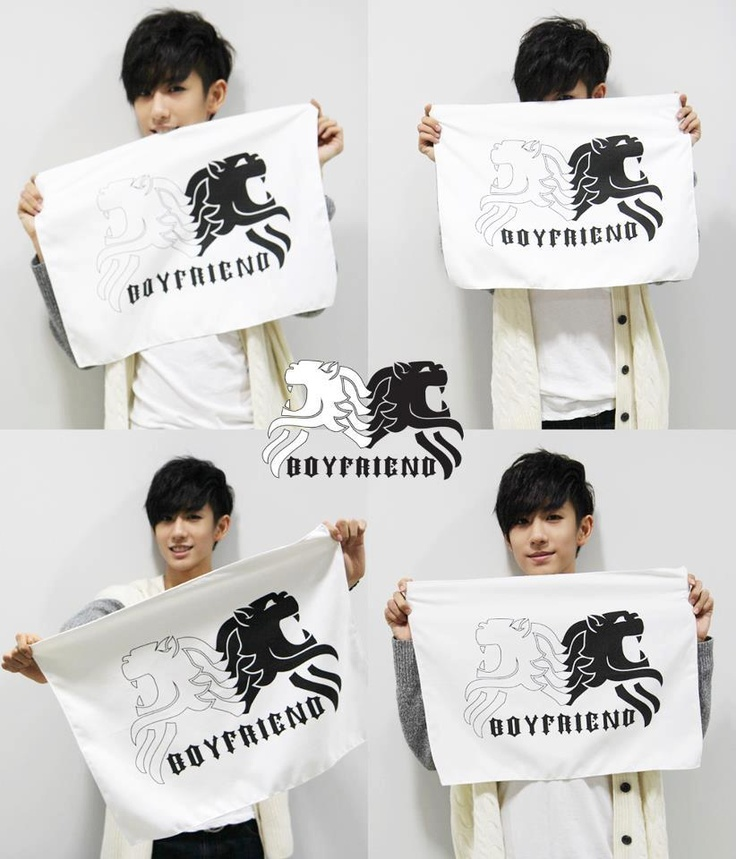 130 Best Images About Boyfriend( Kpop Band ) On Pinterest