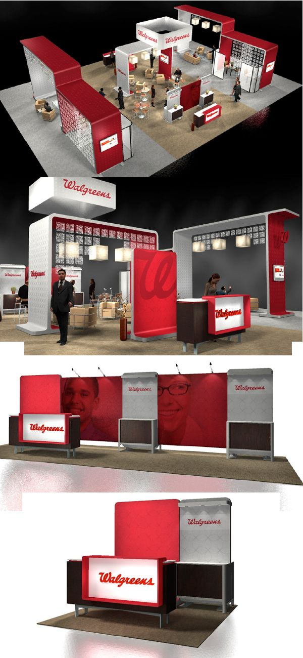 Exhibition Stand Design App : Best images about design exhibit booth stand on