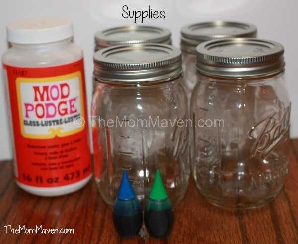 supplies-how to tint mason jars-TheMomMaven.com