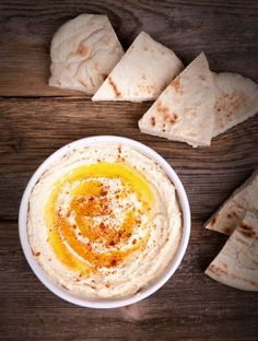 Thermomix Hummus