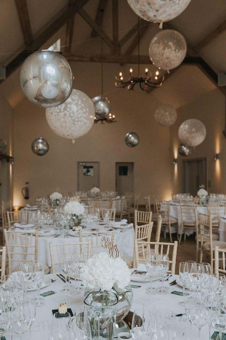 Wedding decoration ideas balloons   best Wedding Ideas images on Pinterest  Wedding ideas