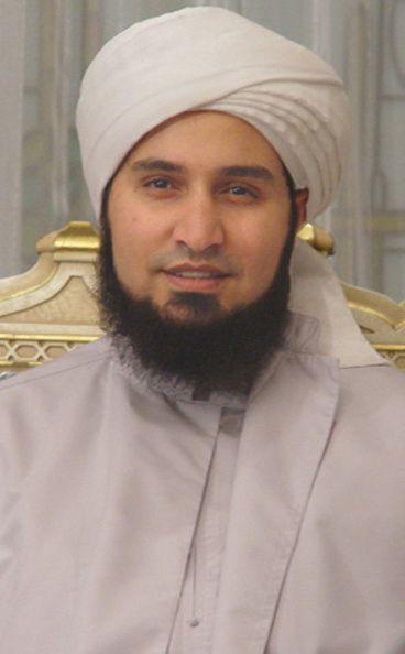 Habib Ali AlJufri
