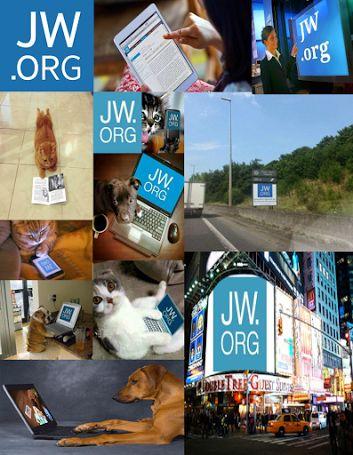 Jw org dating