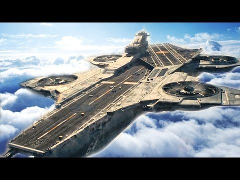 us aircraft carriers future designs pictures to pin on pinterest pinsdaddy. Black Bedroom Furniture Sets. Home Design Ideas
