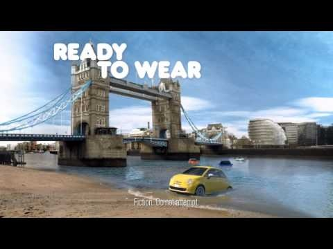 "Fiat ""Ready to wear"""