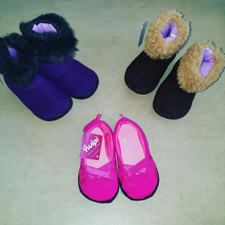 Nulpi calzado niños