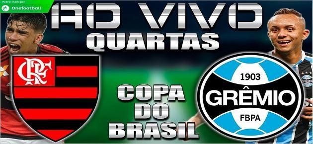 Jogo Flamengo X Gremio Ao Vivo Online Youtube Com Imagens