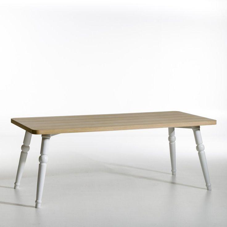 Actu déco : le nouveau catalogue AMPM / Table Lina AM-PM