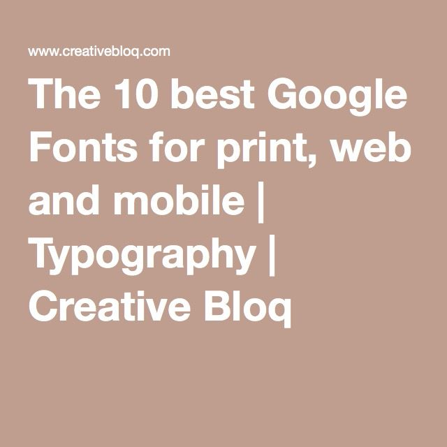 Best 25+ Best google fonts ideas on Pinterest Google typing - best professional fonts