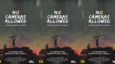 No Cameras Allowed ( 2014 ) | Free Movies Pro