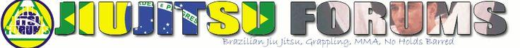 Jiu Jitsu Forum - Injury prevention and white belt injuries