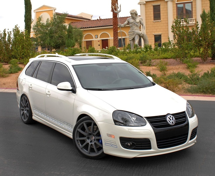 Jetta SportWagen CleanTDI - Don't need a college degree for this... http://NoCollegeDegreeForMe.com