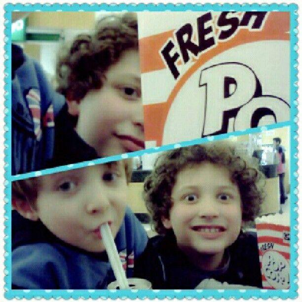 """@ecommerceboy's photo: """"#cinema com meus #filhos... Assistimos #Valente #muitobom #demaisdaconta"""""""
