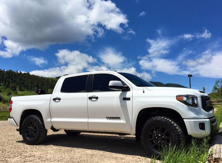 Let's see your TRD Pro | Page 2 | Toyota Tundra Forum