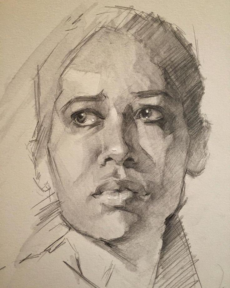 « Another rainy day, another artgraf drawing ;) #artgraf #art #artnerd…