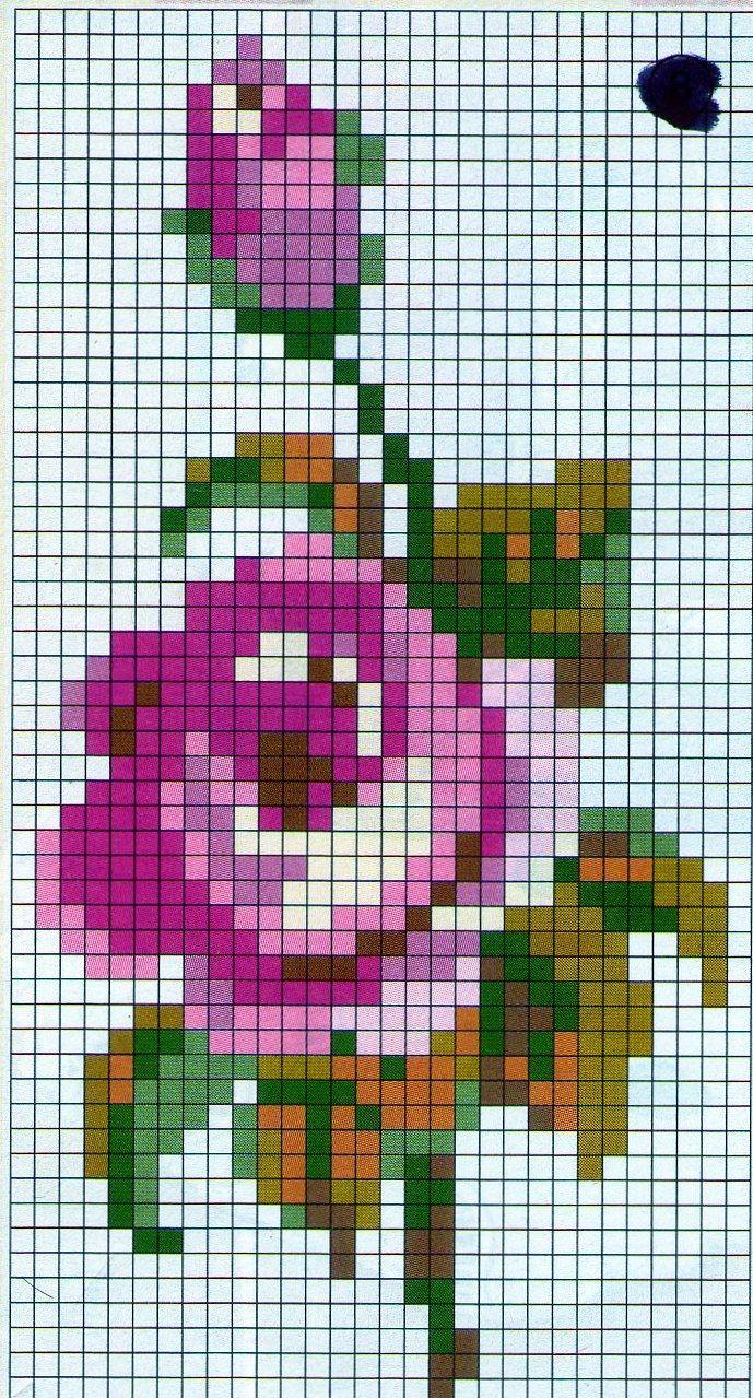 Cross Stitch Designs, C2c Crochet, Pastas, Plastic Canvas, Cross Stitching,  Le Point, Tapestry, Points, Needlework