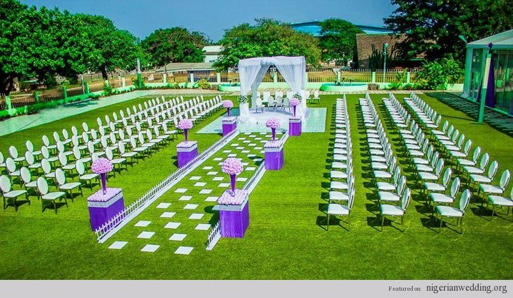 Unique Ceremony Seating Ideas For Outdoor Weddings: 1000+ Images About Ceremony Decoration On Pinterest
