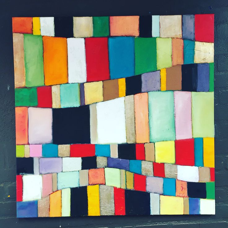 Contemporary art. Danish artist Kathrine van Godt