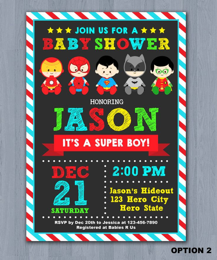 The 25+ best Superhero baby shower ideas on Pinterest | Superman ...