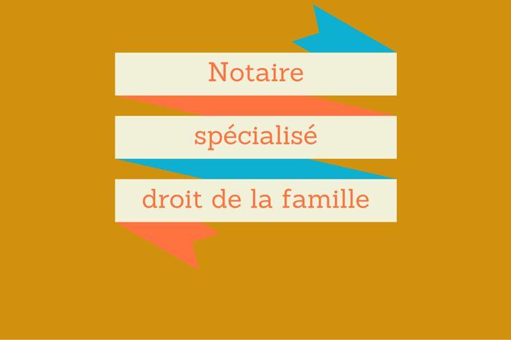En janvier 2015, les notaires étaient 9651 à exercer en France. 26% exercent en droit de la famille. Tout savoir sur le notaire en droit de la famille.