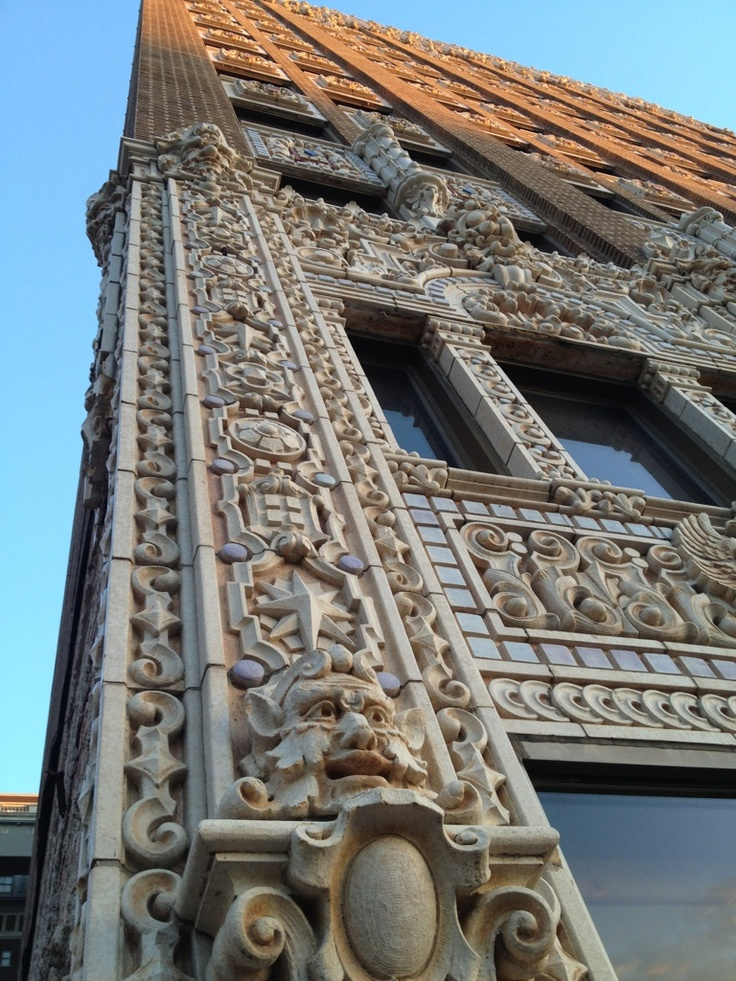105 best Tulsa architecture images on Pinterest ...