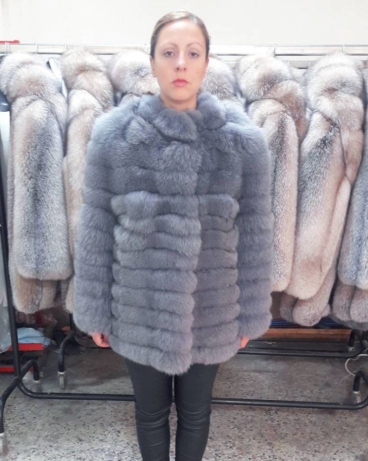 GRAY FUR JACKET http://ift.tt/2yx2LPQ #jacket #coat #clothing #women #new #fashion #style #real #realfur #furfashion #fashion #luxuryfurs #necklace #vest #handmade #handmadejewelry #worldwide #jewelry #love #sales #picoftheday #instagood #photooftheday