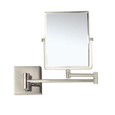 mirror bathroom best 25 wall mounted makeup mirror ideas on pinterest wall