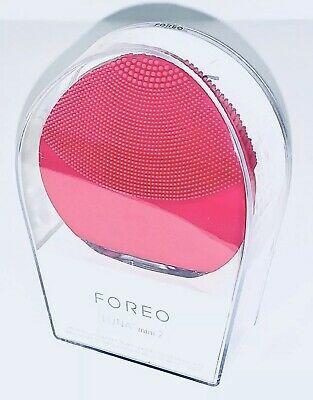 Foreo Luna Mini 2 Facial Cleansing Device RECHARGEABLE ...Kyrie Irving Cleansing
