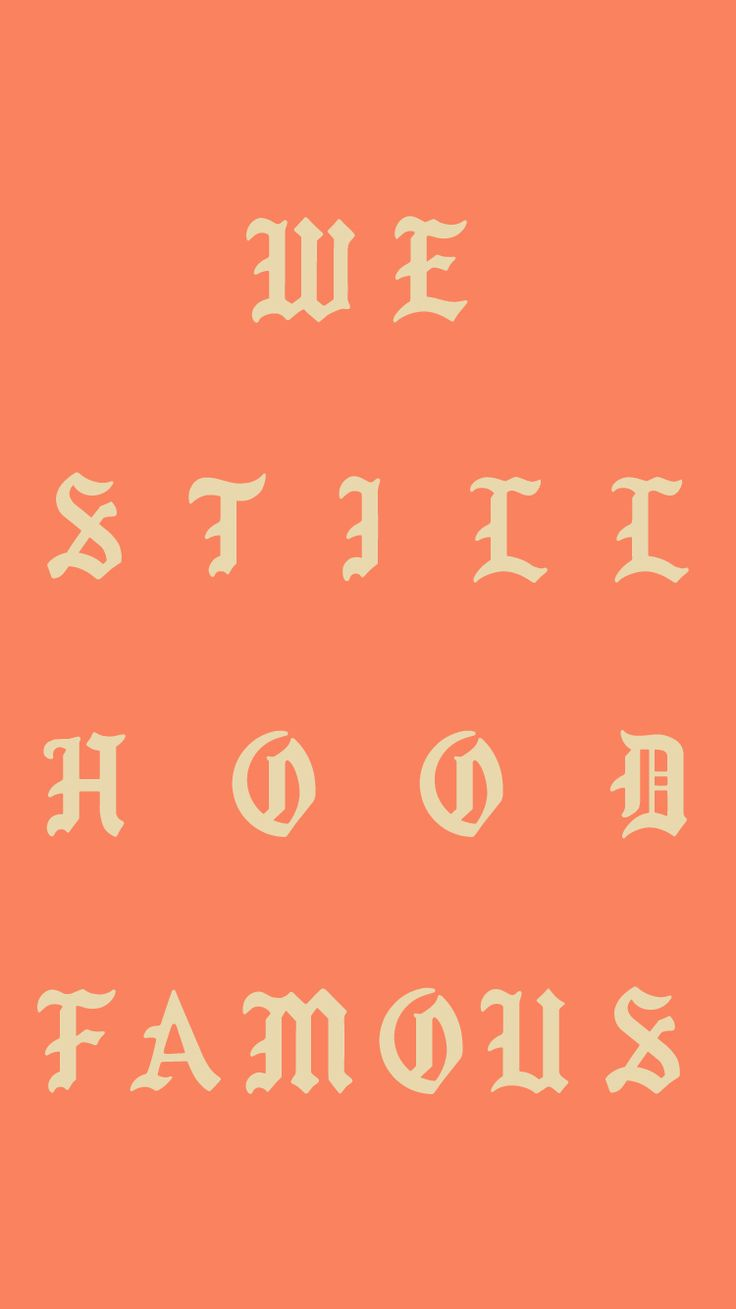 TLOP New Merch Wallpapers **UPDATED 5/27