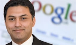 Google's Nikesh Arora On Mobile Ads: It's 'Where Search Was In 1999′