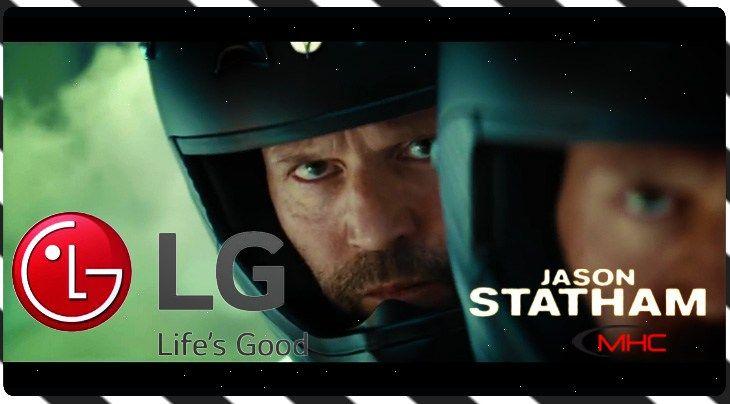 LG G5 Reklamı – Reklam Müziği ve Kamera Arkası