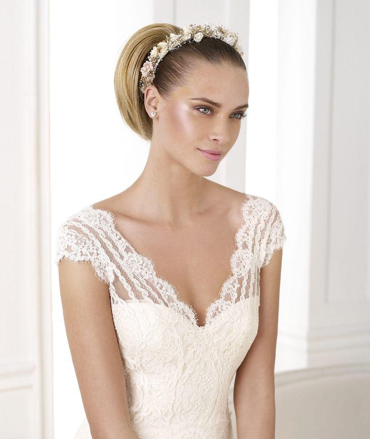 KANDE, Wedding Dress 2015