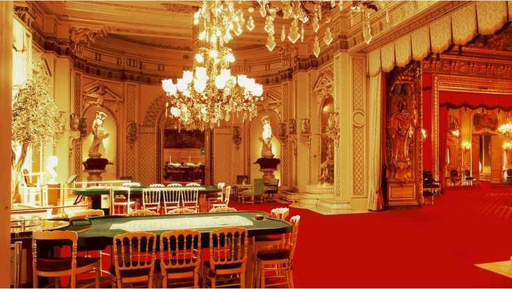 Baden Baden Deutschland Casino