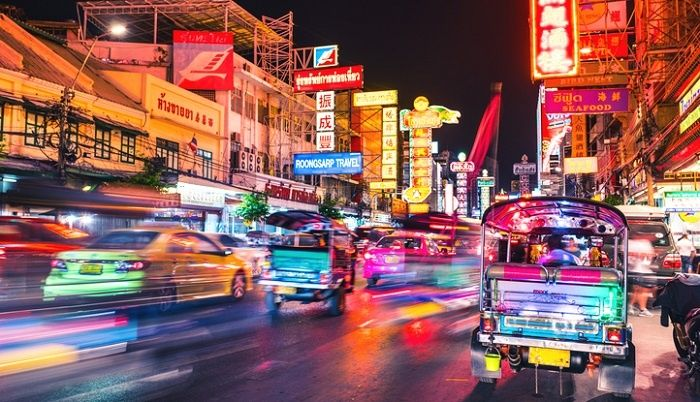 What Global Businesses Can Learn from Their Asian Peers:Local ride-sharing companies in #Asia have many battles to fight against #global giants. What's their secret sauce? #localization #digitalmarketing