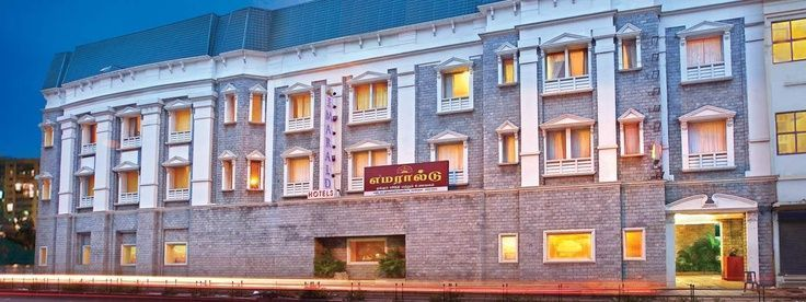 No 22 Poonamallee High Road Chennai 600 003 Inde Tel 91 44