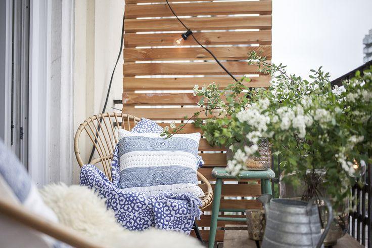 Sonnensaison eröffnet! Die schönsten Accessoires für Balkon und Garten | SoLebIch.de