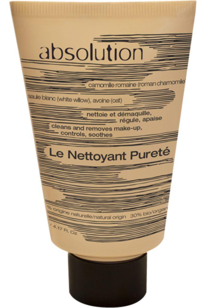 ABSOLUTION - Le Nettoyant Pureté - Birchbox