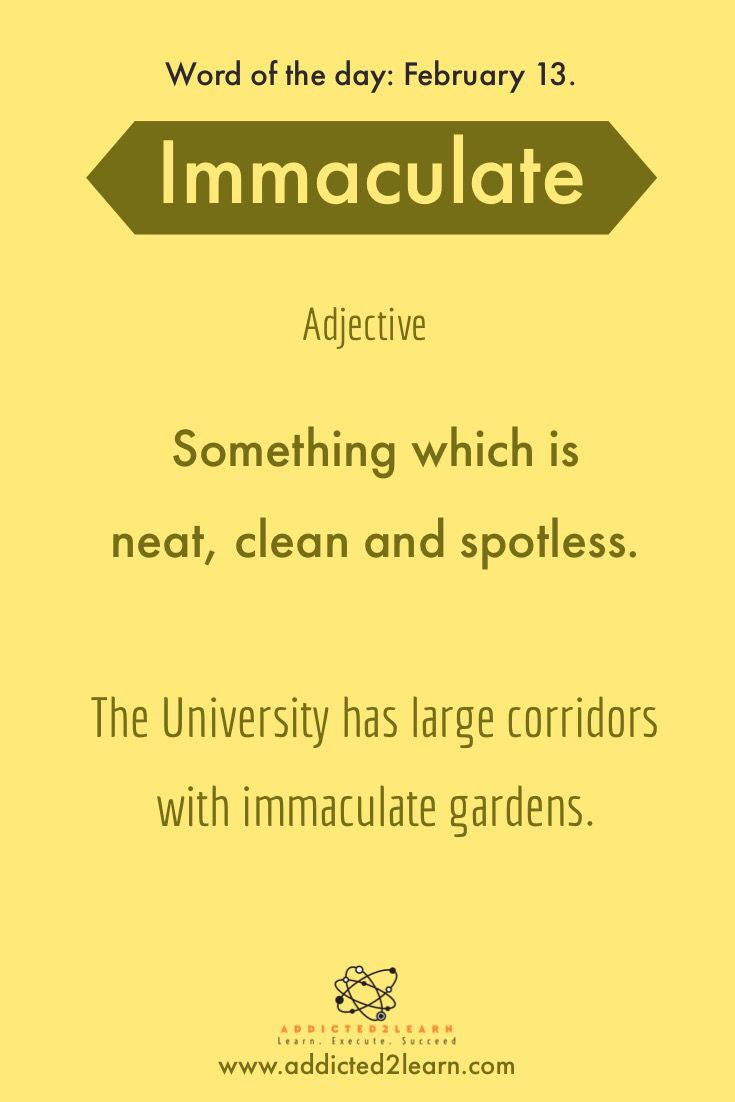 Vocabulary Words Learn A New Word Every Day English Vocabulary