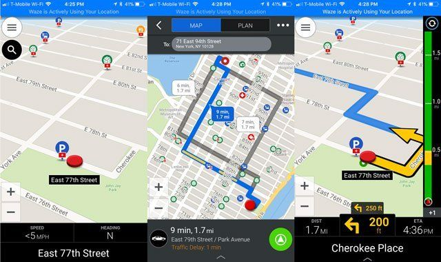Essential Features A Gps Route Planner App Should Have Route