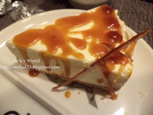New York Cheesecake ( fara coacere ) - imagine 1 mare
