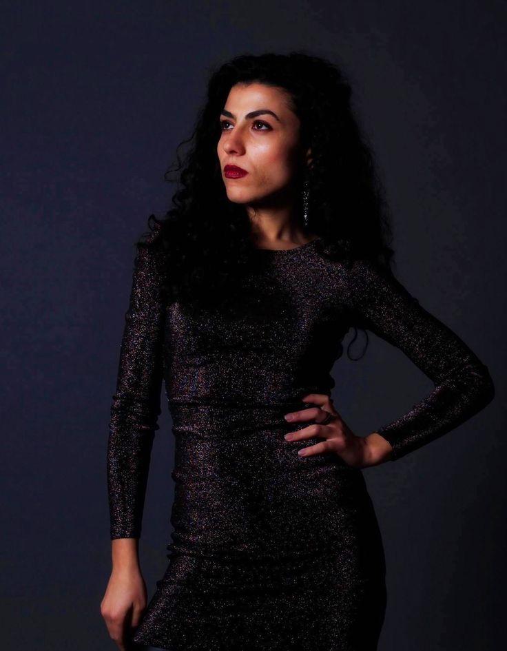 Mihaela DRĂGAN | Actriță | ''Învăț cine sunt fiind mereu altcineva. Arta e despre întâlnirea dintre oameni, nu despre separare.''