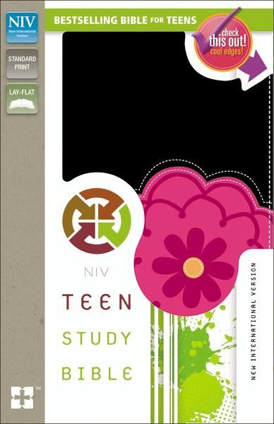 29 best bible shopping images on pinterest bible studies bible the bestselling niv teen study bible has an updated design for the next generation of teens fandeluxe Gallery