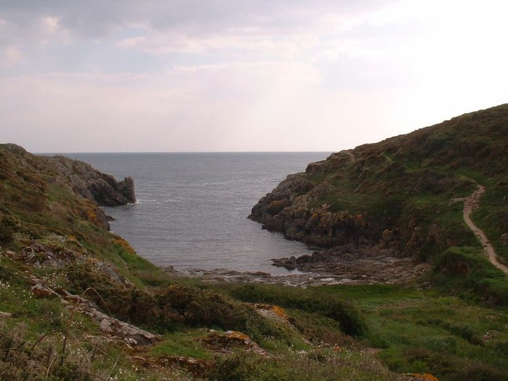 Entre Doëlan et Merrien