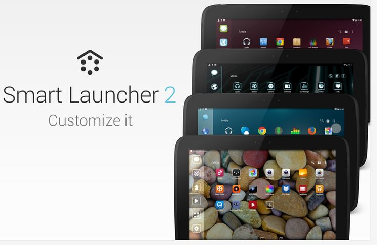 Smart Launcher Pro 2 Versi 2.5 Apk | Download Free Apk Installer For Android Apps